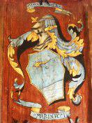 stemma Agriturismo in Umbria