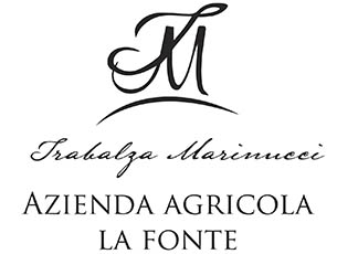 Agriturismo La Fonte in Umbria a Bevagna Logo